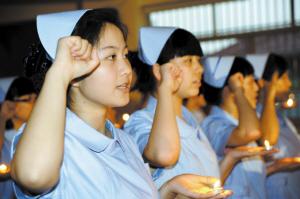 2020年全国护士资格证考试报名时间是什么时候?
