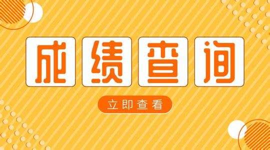 2019年上海注册会计师成绩查询网址是什么?
