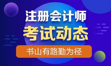 2019年陕西注册会计师考试合格标准